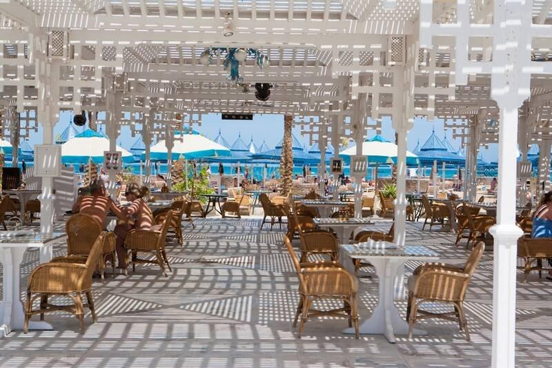 The Grand Hotel****