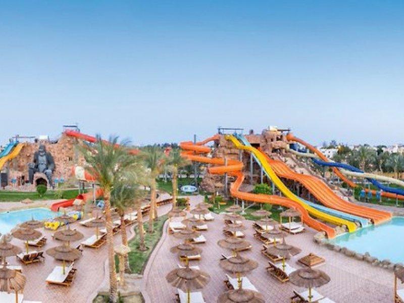 Aqua Blu Resort - 4 Popup navigation