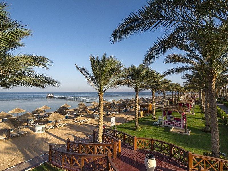 Rixos Sharm El Sheikh - 8 Popup navigation