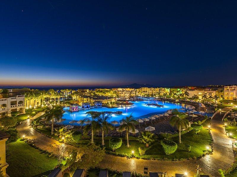 Rixos Sharm El Sheikh - 6 Popup navigation