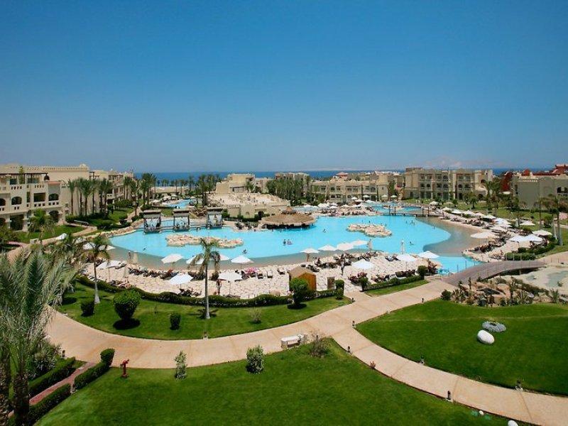 Rixos Sharm El Sheikh - 2 Popup navigation