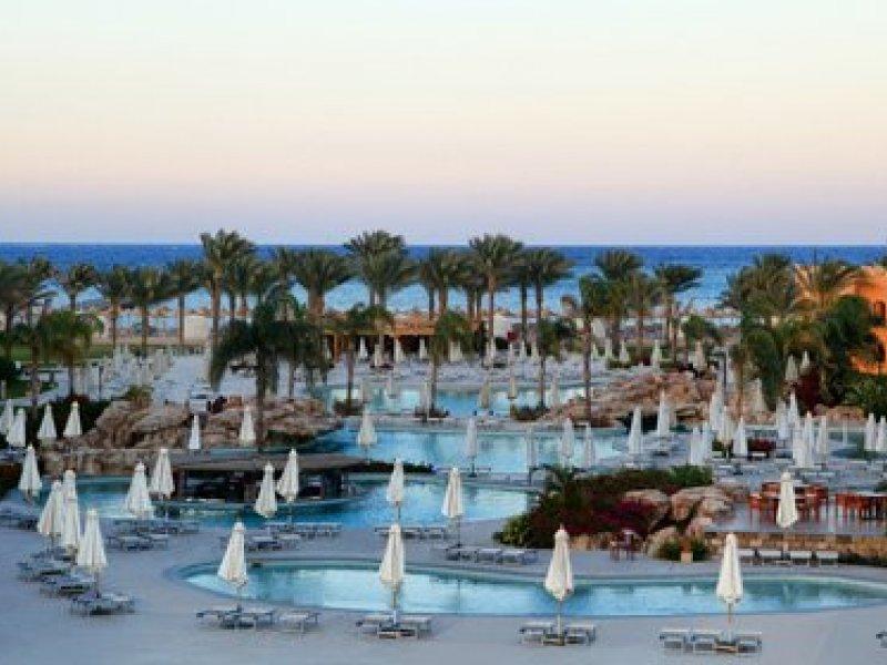 Stella Di Mare Beach Resort - 5 Popup navigation