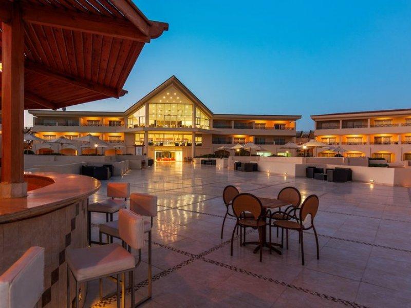 Cleopatra Luxury Resort - 5 Popup navigation