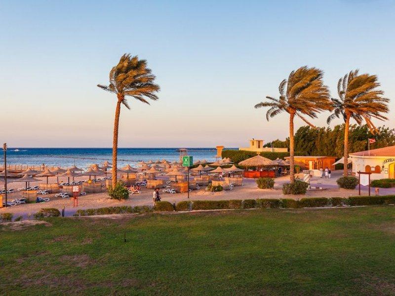 Cleopatra Luxury Resort - 6 Popup navigation