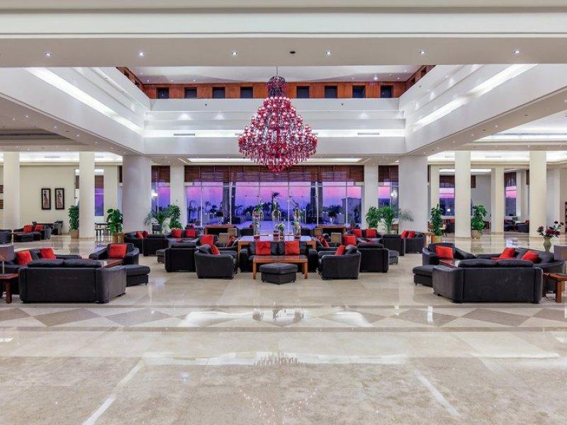 Cleopatra Luxury Resort - 2 Popup navigation