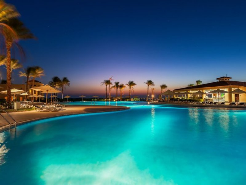 Cleopatra Luxury Resort - 8 Popup navigation