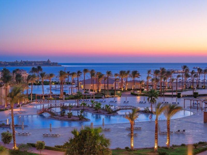Cleopatra Luxury Resort - 3 Popup navigation