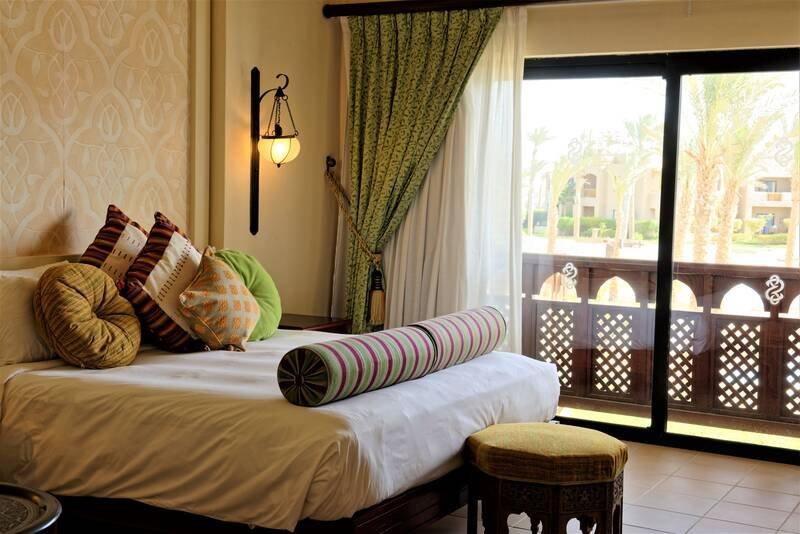 Port Ghalib Resort****
