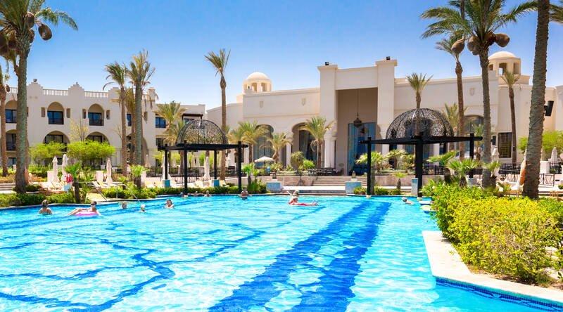 The Palace Port Ghalib*****
