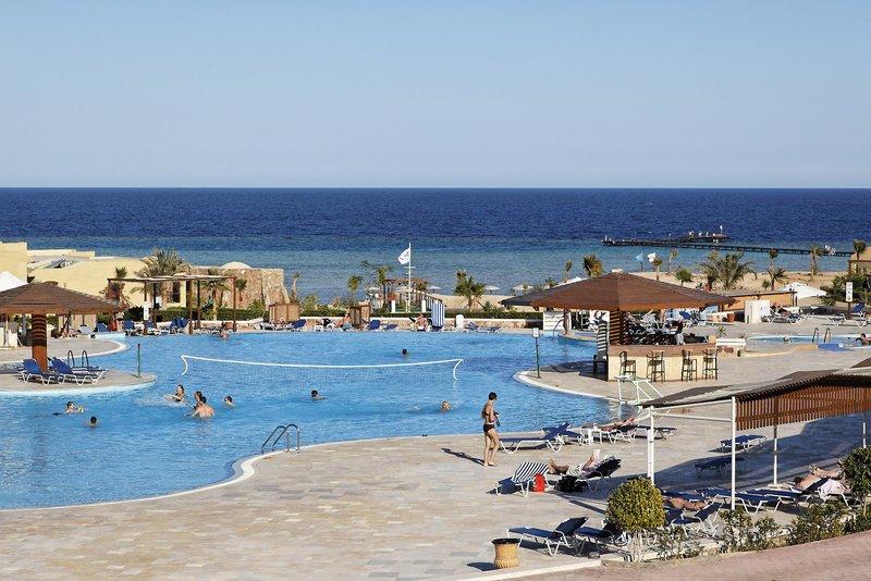 Three Corners El Fayrouz Plaza Beach****