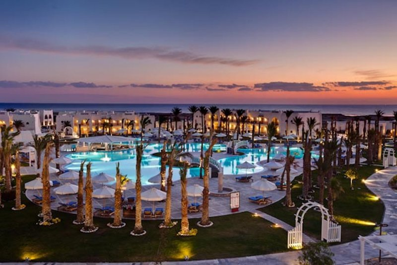 Hilton Nubian Resort*****