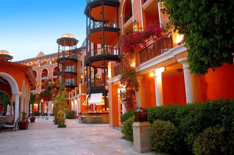 The Grand Resort****