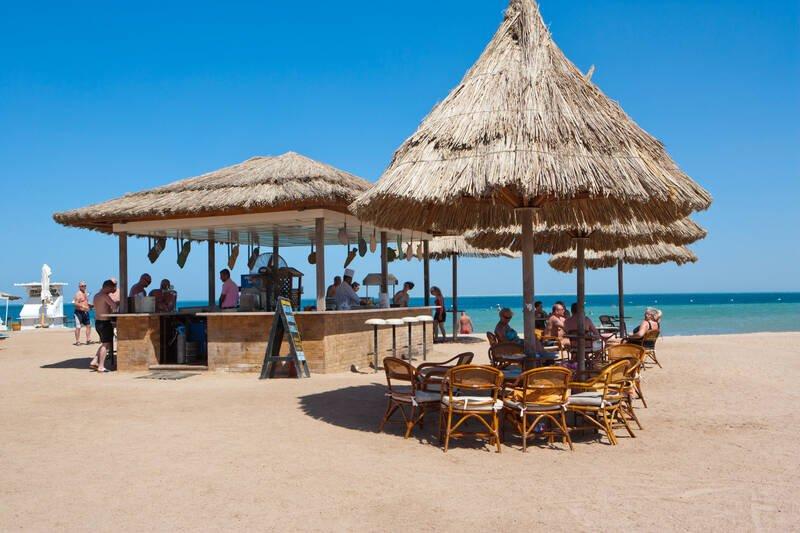 Siva Grand Beach****
