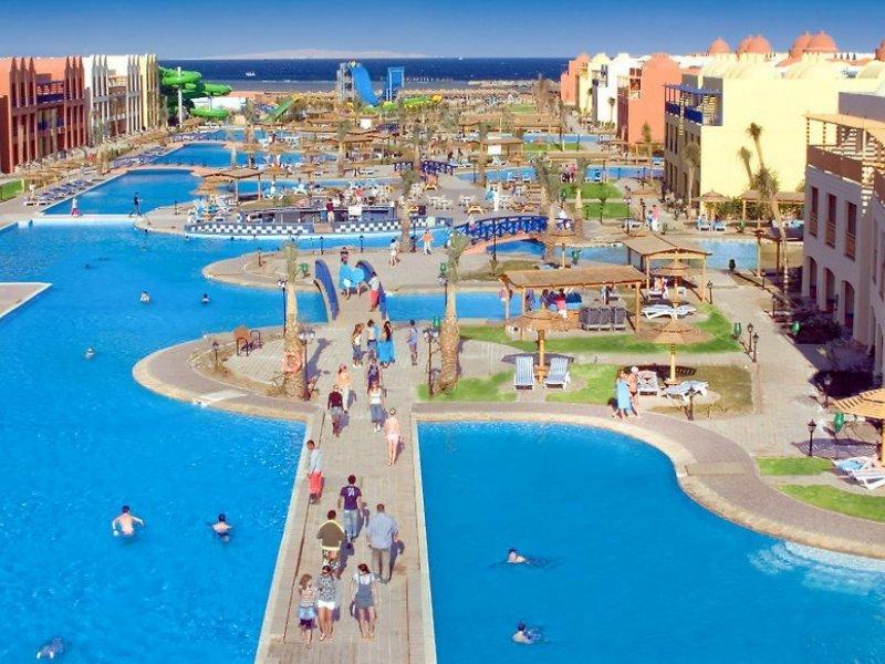 Titanic Beach Spa & Aquapark - 2 Popup navigation