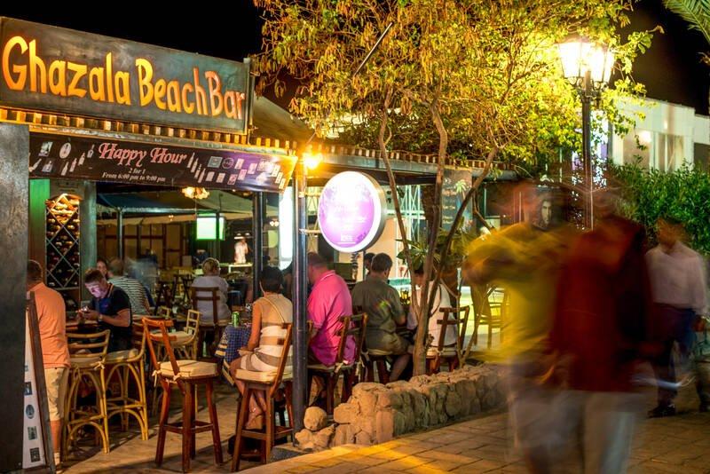 Ghazala Beach****