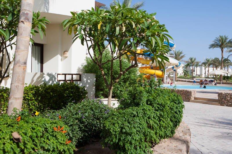 Sharm Resort****