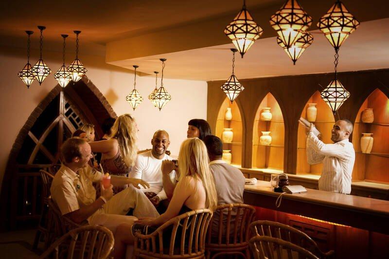 The Grand Hotel Sharm el Sheikh*****